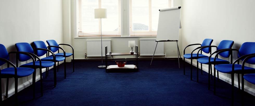 Meeting Room Hire London Bridge